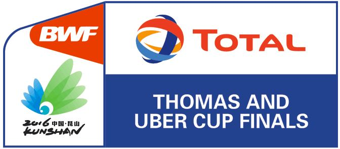 Thomas & Uber Cup Finals