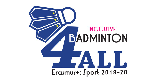 La Red de Bádminton Inclusivo suma al B4ALL