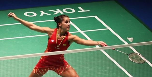 Carolina Marín, a repetir en el Japan Open