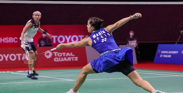 La BWF actualiza el calendario del HSBC World Tour 2021